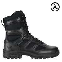 THOROGOOD THE DEUCE WATERPROOF CT SIDE-ZIP TACTICAL BOOTS 804-6191 - ALL SIZES
