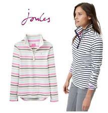 Joules Zip Neck Hoodies & Sweats for Women