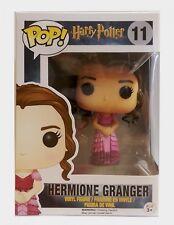 Funko pop! Movies-Harry Potter: Hermione Granger Yule pelota #6567