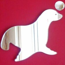 Seal & Ball Acrylic Mirror (Several Sizes Available)