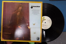 Rare TRACTOR S/T  UK Stereo Rock LP