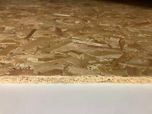 OSB board - Oriented Strand Board - Flooring Board - 11mm Various Sizes *OSB3*