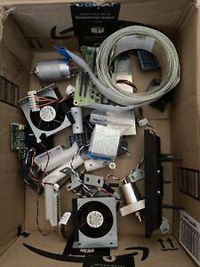 Lot of Random Epson Wide Printer Parts