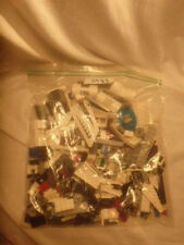 LEGO 5983 - Space Police - SP Undercover Cruiser - INCOMPLETE