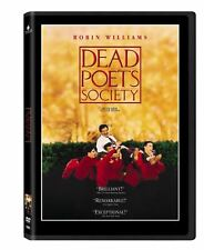 Dead Poets Society (DVD, 2006, 15th Anniversary Special Edition) NEW