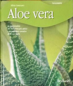 ALOE VERA - SILVIA CANEVARO - RUSCONI 2004