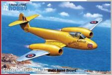 GLOSTER METEOR MK.4 (RAF HIGH SPEED FLIGHT MARKINGS)#361 1/72 SPECIAL HOBBY