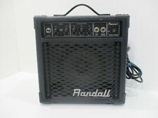 Randall RG15XM 12 watt Guitar Amp