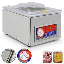 New listing Used Digital Vacuum Packing Sealing Machine Sealer Kitchen Storage Packing 120W