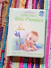 Little Ones Bible Promises [With CD] (Lullabible