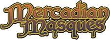 Mercadian Masques Mtg Foil Cards Magic the Gathering Foil Complete Your Set