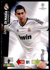 Panini Champions League 2012-2013 Adrenalyn XL Ángel di María Real Madrid CF