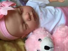 Reborn Lotty Lifelike Newborn Fake Baby Girl Beautiful Child Friendly CE Tested