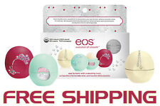 eos Christmas Limited Edition Holiday Gift 2015 Lip Balm - Dazzling Jeweled Art