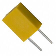 5 x Ceramic Resonator 1.0MHz 2 Pin