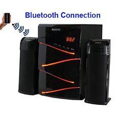 Boytone Bt428f Home Theater 2.1 Bluetooth Speaker System