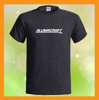 Alumacraft Boats Logo Aluminum Bass Fishing Men's Black T-Shirt S M L XL 2XL 3XL