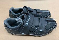Shimano Sh-M065L Spd Mountain Cycling Shoes 38 Eu 5.2 Us New in Box