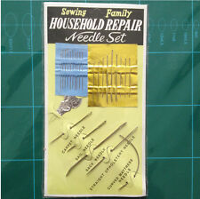 Leather Craft Multifunction Needles Household Repair Needle Set Leather Tools
