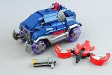 Transformers Generations Soundwave Complete Voyager Fall of Cybertron FOC