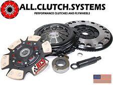 ACS STAGE 3 CLUTCH KIT+RACE FLYWHEEL 2002-2006 ACURA RSX 2.0L K20