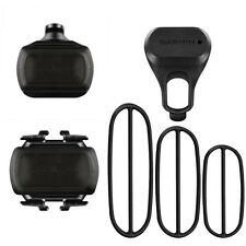 Brand New GARMIN Bike Speed Sensor and Cadence Sensor Set 010-12104-00 01