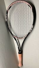 Prince Hybrid O3 Sharapova 26 Mid Plus 100 Sq Inch Tennis Racquet Racket Pink-0