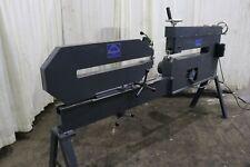 May Tool Model Mtc 52xd36 Circle Shear Yoder 73922