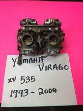 1993-2000 VIRAGO XV 535 CARB CARBURETOR