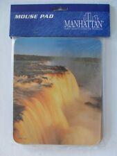 Mouse Pad Niagara Falls, Cm 24 x 18