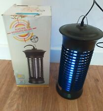Auervo Electric Mosquito Killer Bug Zapper With 6W UV Light Fly Insect Killer...