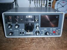 Yaesu FRG-7 Communications Receiver - Very Nice Condition - Tested & Working