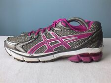 Asics GT-2170 Women's Running Shoes Storm/Electric Violet/Lighting Size 10(US)