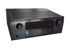 Denon AVR 3311CI 7.2 Channel 165 Watt Receiver