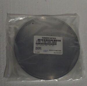 715-140126-002, Baffle, 4520XL, MDL TPL Set, Lam Research Etch Equipment Chamber