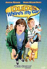 Dude, Where's My Car?, Very Good DVD, Christian Middelthon,John Toles-Bey,Charli