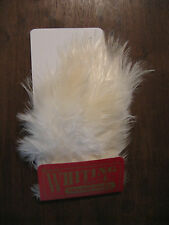 Fly Tying-Whiting Farms Tailing Pack White