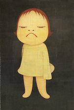 Oil painting Reproduction Yoshitomo Nara My 13th Sad Day made to order pop art