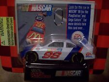 1997 SPECIAL EA SPORTS  98 CAR RACING CHAMPIONS NASCAR CAR 1/64 SCALE