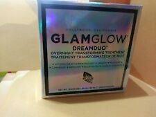 GLAMGLOW DREAMDUO  OVERNIGHT TRANSFORMING TREATMENT (FREE GIFT)