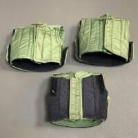 "3x GI JOE Vest For 12"" Action figure 1:6 1/6 Scale 21st Century Dragon BBI Toy"
