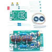1.8M-30MHz/3.5-30MHz Kits Assembled Version SWR_Bridge_1.4 Replace RF Network