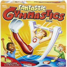 NEW Fantastic Gymnastics Game from Mr Toys