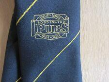 Valor de servicio de calidad BODDINGTON pubs elección personal problema Cervecería corbata de interés
