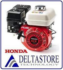 MOTORE HONDA GX 160  4T 5,5 HP ALBERO PER MOTOPOMPA - OFFERTISSIMA DELTASTORE