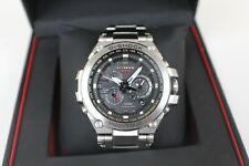 Casio MTG-S1000D Tough Solar G-Shock MTG Solar Men's Watch G Shock