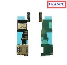 Nappe lecteur Carte sim mémoire pour Samsung GALAXY note 4 n910f