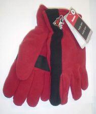 Reebok Phoenix Coyotes Fleece Gloves - Size Medium - New