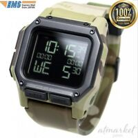 NEW NIXON Watch REGULUS NA11802865-00 in Box genuine from JAPAN