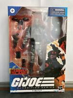"NEW Hasbro G.I. Joe Classified Series Cobra Island Firefly 6"" Action Figure MIB"